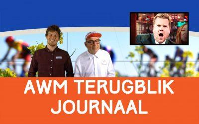 HOEI! Het Terugblik Journaal is er.